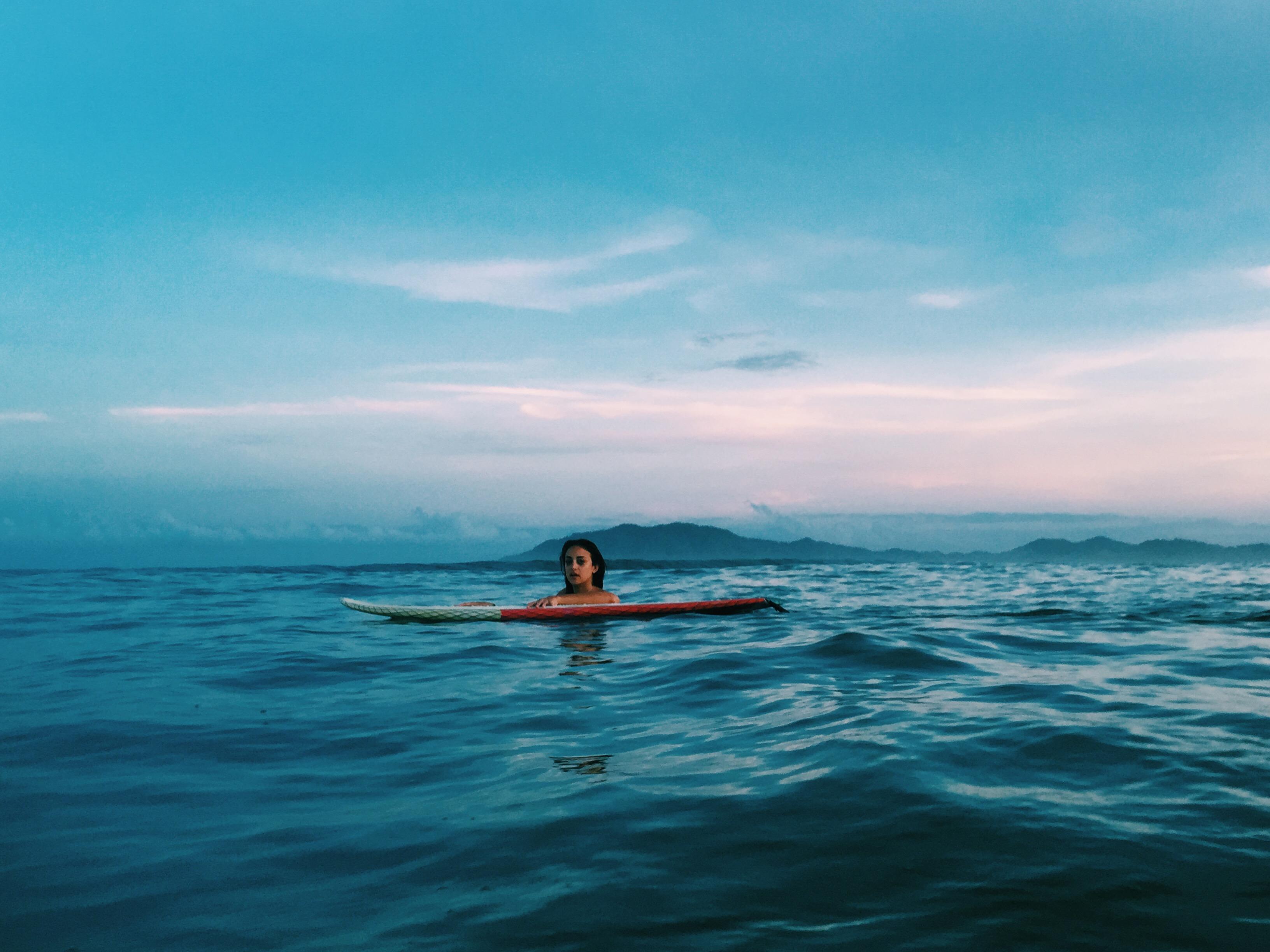 Surf Trip:  Costa Rica
