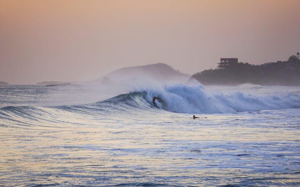 Surf Trip:  Nicaragua
