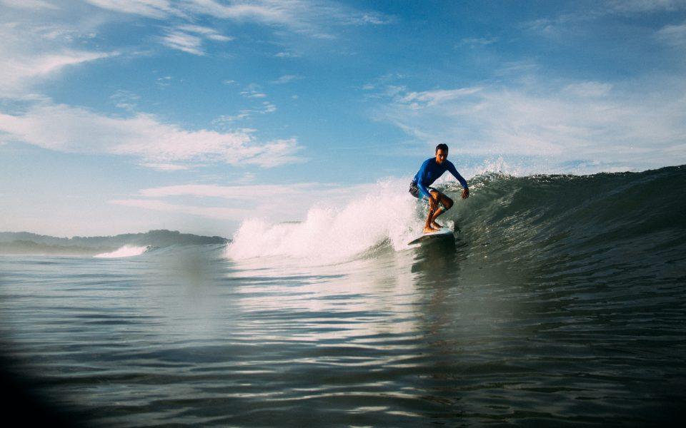 Surf Trip: Costa Rica 2017