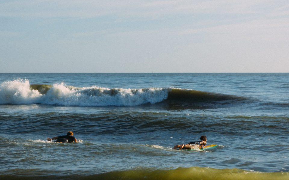 Surf Trip: Virginia Beach